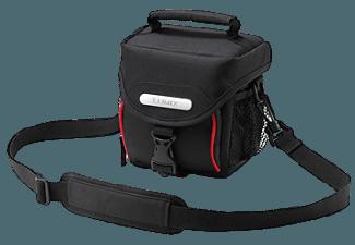 Produktbild PANASONIC DMW-PZH76XEK  Tasche für Lumix Superzoom-Modelle FZ-Serie (FZ1000  FZ200  FZ72  etc.)