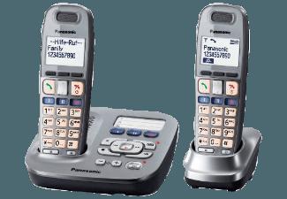 Produktbild PANASONIC KX-TG 6592 GM  Mobilteil