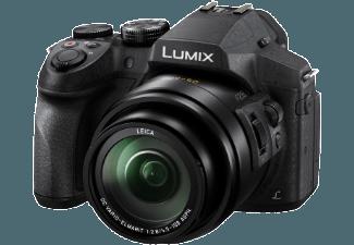 Produktbild PANASONIC Lumix DMC-FZ 300
