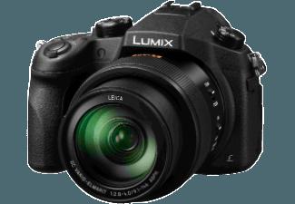 Produktbild PANASONIC Lumix DMC-FZ1000 Digitalkamera  20.1 Megapixel  16x opt. Zoom  Hochempfindlichkeits-MOS