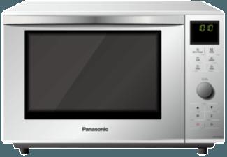 Produktbild PANASONIC NN-DF 385 MEPG  Mikrowelle  1000 Watt