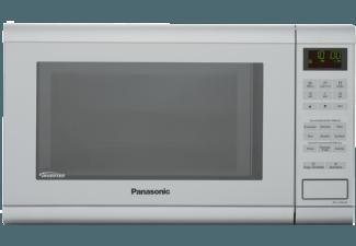 Produktbild PANASONIC NN-GT 462 MGPG  Mikrowelle  2620 Watt