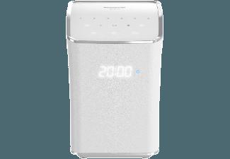 Produktbild PANASONIC SC-ALL2EG  Lautsprecher  Weiß