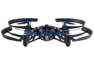 Produktbild PARROT Airborne Night Drone McClane