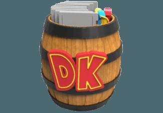 Produktbild PDP Donkey Kong Fass für 8 3DS-Spiele und Stylus