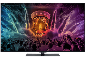 Produktbild PHILIPS 49PUS6031S  123 cm (49 Zoll)  UHD 4K  SMART TV  LED TV  700 PPI  DVB-T2 HD  DVB-C  DVB-S