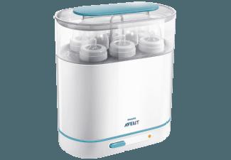 Produktbild PHILIPS Avent SCF285/02  Elektrischer Sterilisator