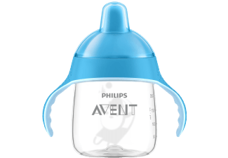 Produktbild PHILIPS Avent SCF753/05  Becher mit Trinkschnabel