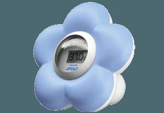 Produktbild PHILIPS Avent SCH550/20  Bad- und Raumthermometer