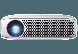 Produktbild PHILIPS PPX4835  DLP SmartEngine  Beamer  HD-ready  1.280 x 720 Pixel  350 ANSI Lumen