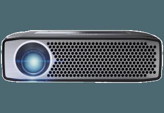 Produktbild PHILIPS PPX4935  DLP SmartEngine  Portabler Beamer  HD-ready  1.280 x 720 Pixel  350 ANSI Lumen