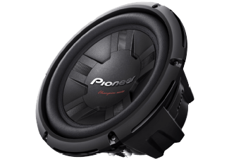 Produktbild PIONEER TS-W 261 D4