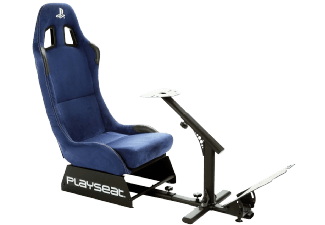 Produktbild PLAYSEAT Evolution PlayStation Edition Rennsitz