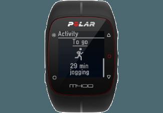 Produktbild POLAR  90051341 M400 + Herzfrequenzgurt  130-230 mm