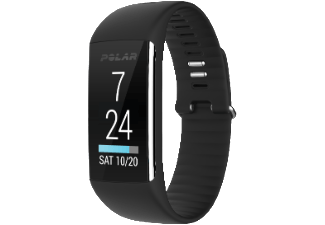 Produktbild POLAR  A360  Activity Tracker  M  Schwarz