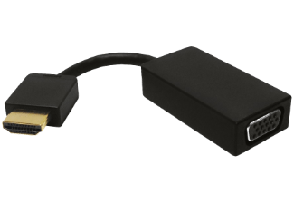Produktbild RAIDSONIC IB-AC502 ICY  HDMI zu VGA Adapter