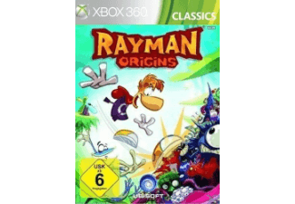 Produktbild Rayman Origins (Classics) - Xbox 360