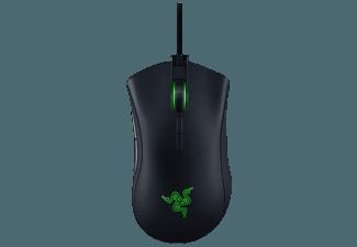 Produktbild RAZER Deathadder Elite  Gaming-Maus  kabelgebunden