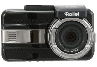Produktbild ROLLEI 40133 DUAL CARDVR-1000  7.62 cm/3 Zoll Farb-TFT-LCD