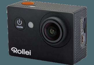 Produktbild ROLLEI Rollei Actioncam 415 Actionkamera  WLAN