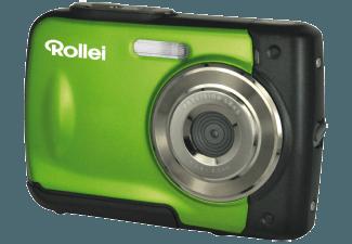 Produktbild ROLLEI Sportsline 60 Kompaktkamera  5 Megapixel  CMOS Sensor  64 mm Brennweite  Autofokus