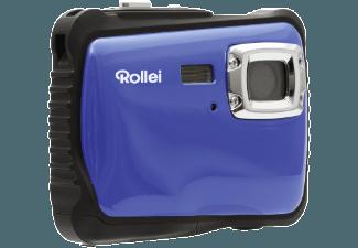 Produktbild ROLLEI Sportsline 65 Digitalkamera  CMOS Sensor  40.1 mm Brennweite