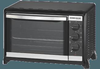 Produktbild ROMMELSBACHER BG 1050 Minibackofen