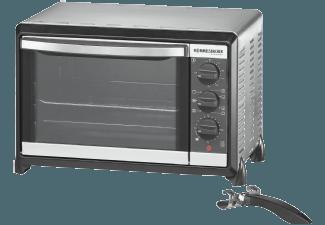 Produktbild ROMMELSBACHER BG 1055/E Minibackofen