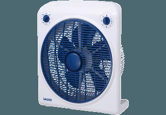 Produktbild SALCO SBF-40 Boxfan  Tischventilator  50 Watt