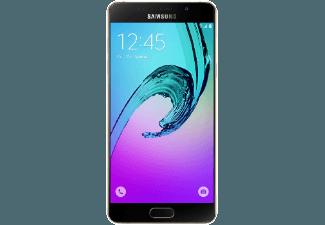 Produktbild SAMSUNG Galaxy A5 (2016)  Smartphone  16 GB  5.2 Zoll  Gold