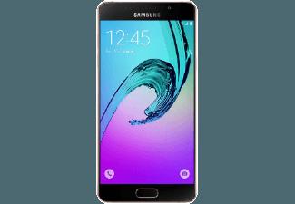 Produktbild SAMSUNG Galaxy A5 (2016)  Smartphone  16 GB  5.2 Zoll  Pink/Gold