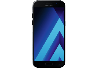 Produktbild SAMSUNG Galaxy A5 (2017)  Smartphone  32 GB  5.2 Zoll  Schwarz