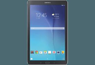 Produktbild SAMSUNG Galaxy Tab E, Tablet mit 9.58 Zoll, 8 GB Speicher, 1.5 GB RAM,