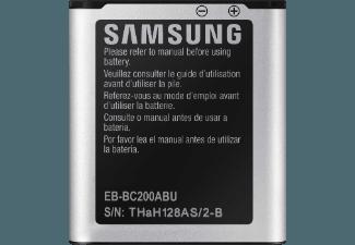 Produktbild SAMSUNG GEAR 360 BC200AB  passend für Gear360