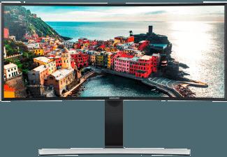 Produktbild SAMSUNG LS34E790CNS/EN  Monitor mit 86.36 cm / 34 Zoll 2K