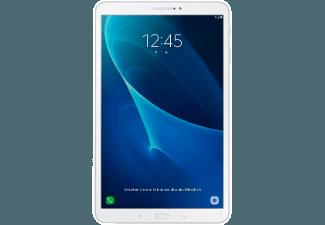Produktbild SAMSUNG TAB A 10.1 Wi-Fi (2016), Tablet mit 10.1 Zoll, 16 GB Speicher, 2 GB RAM,