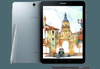 Produktbild SAMSUNG Tab S3, Tablet mit 9.68 Zoll, 32 GB Speicher, 4 GB RAM,