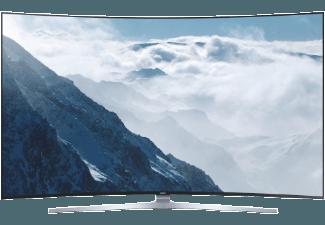 Produktbild SAMSUNG UE78KS9590  198 cm (78 Zoll)  UHD 4K  SMART TV  LED TV  2700 PQI  DVB-T2 HD  DVB-C  DVB-S