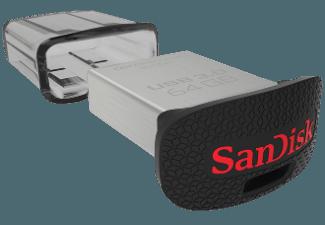 Produktbild SANDISK Ultra Fit�  64 GB