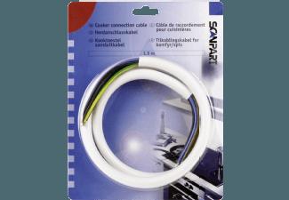 Produktbild SCANPART 1191015525  Anschlussleitung  passend für für Starkstrom geeignet (380 Volt) - Achtung -