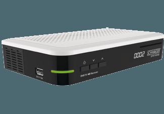 Produktbild SCHWAIGER DTR700HD DVB-T2 HD Receiver