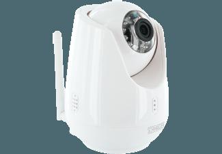 Produktbild SCHWAIGER ZHK18 IP Kamera  WLAN