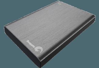 Produktbild SEAGATE STCV2000200 Wireless Plus  Externe Festplatte  2 TB  2.5