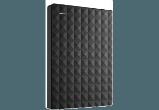 Produktbild SEAGATE STEA2000400 Expansion Portable  Externe Festplatte  2 TB  2.5