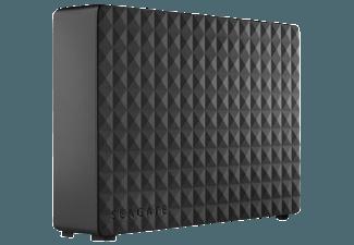 Produktbild SEAGATE STEB5000201 Expansion Desktop Rescue Edition  Externe Festplatte  5 TB  3.5