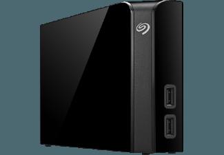 Produktbild SEAGATE STEL8000200 Backup Plus HUB Desk  Externe Festplatte  8 TB  3.5