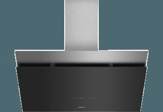 Produktbild SIEMENS LC97FV60  Kopffreihaube  Schwarz  Abluft