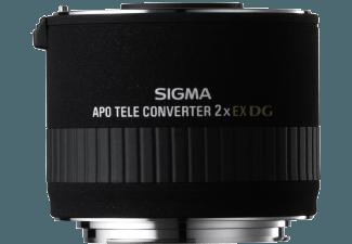 Produktbild SIGMA 2 0 X EX Konverter Canon   System: Canon EF