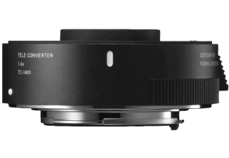 Produktbild SIGMA Tele Konverter TC-1401 Sigma   System: Sigma