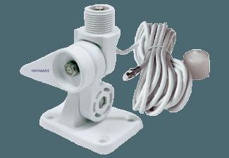 Produktbild SIMRAD Kunststoff  Antennenhalterung  Weiß